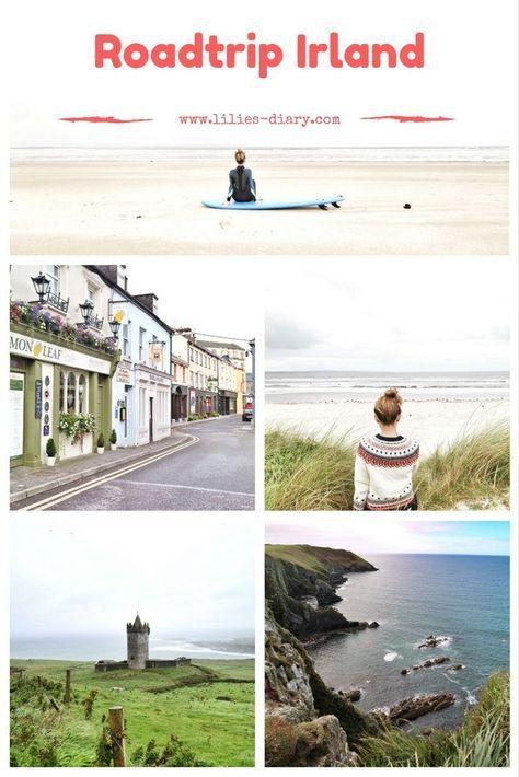 Ein Irland Roadtrip Mit Sightseeing Und Fototipps Fur Deinen