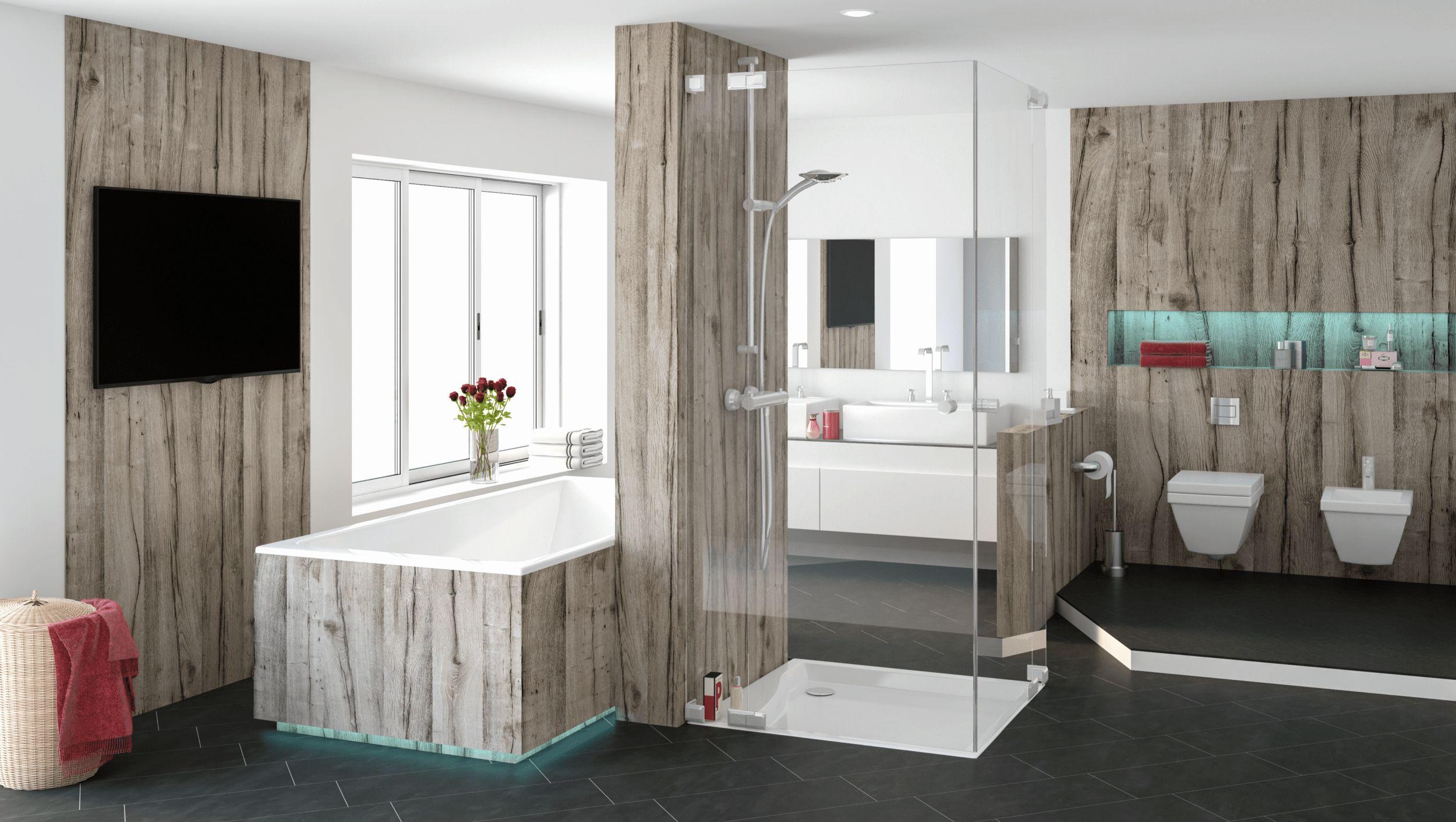 45 Voller Inspiration Badezimmer Kosmetik Aufbewahrung Fur Beauty House Bathroom Bathtub