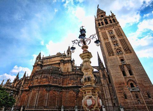 Disfruta Sevilla