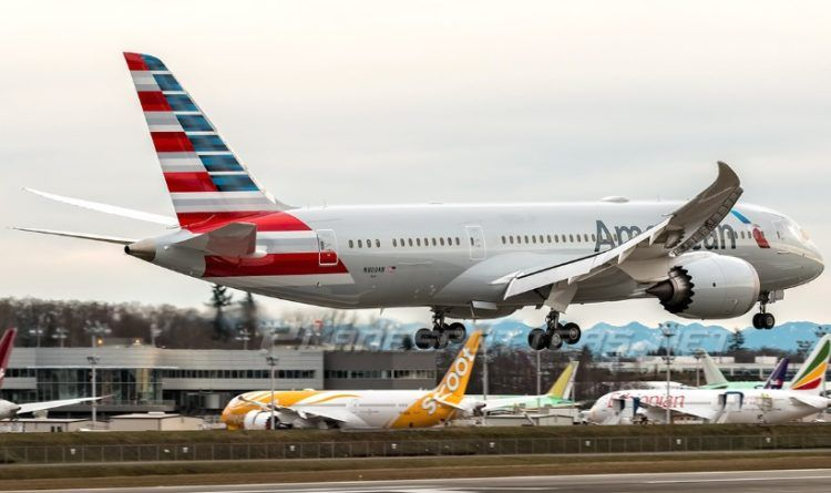 The 5 Most Luxurious Planes in American Airlines' Fleet | Planes