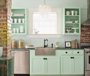 15 Kitchen Feng Shui Colors We Love