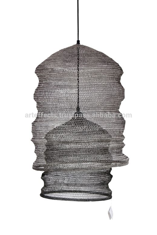 Metal Wire Mesh Pendant Lamp Shade Buy Pendant Light Metal Pendant Metal Lamp Shades Product On Alibaba Com Pendant Lamp Shade Colorful Lamp Shades Painting Lamp Shades