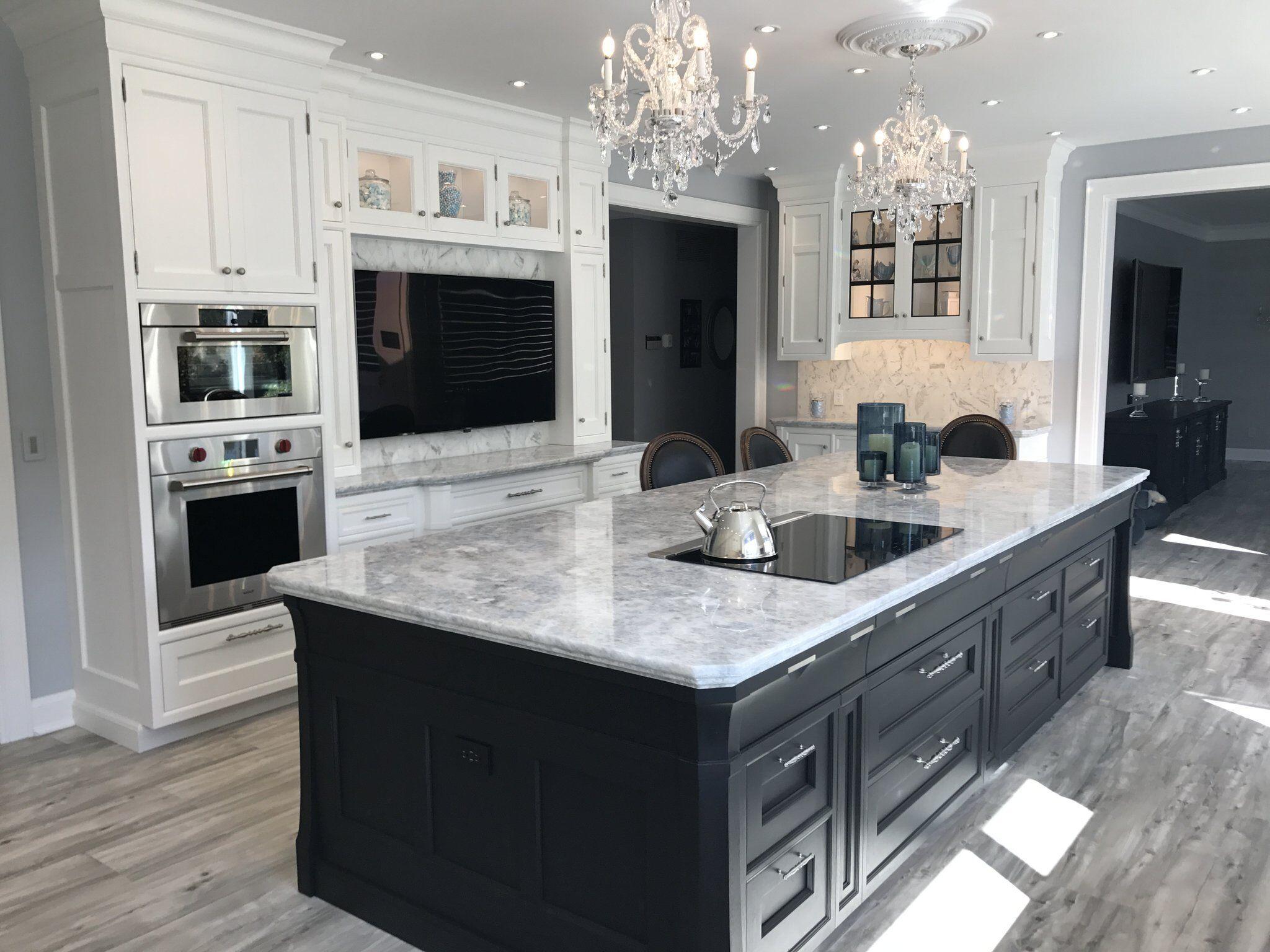 Elite Kitchen Bath On Twitter Kitchen And Bath Showroom Kitchen Design Small White Kitchen Design