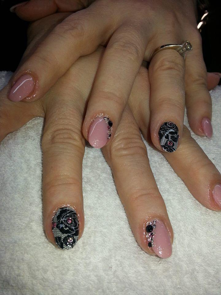https://www.facebook.com/JuditkaNailsArt   Nails