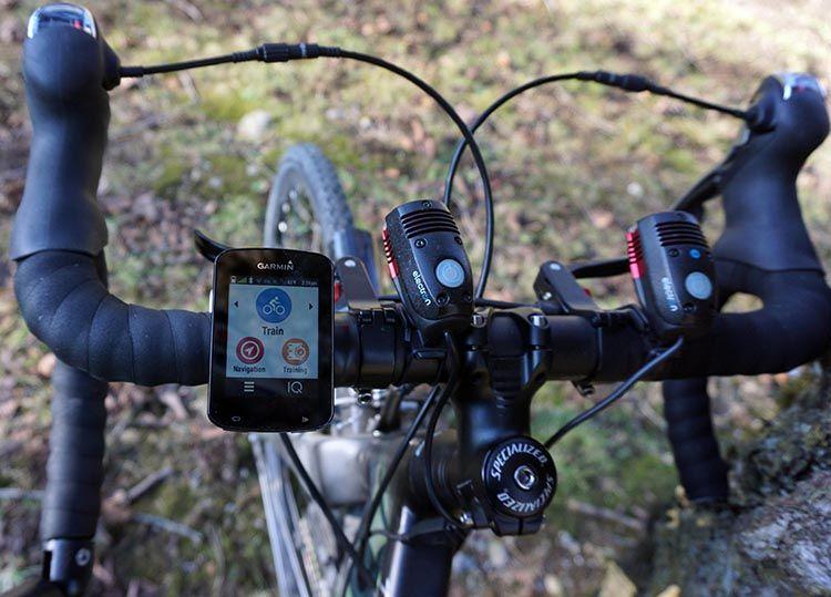 Lezyne Mega Xl Gps Bike Computer Review Gps Bike Computer