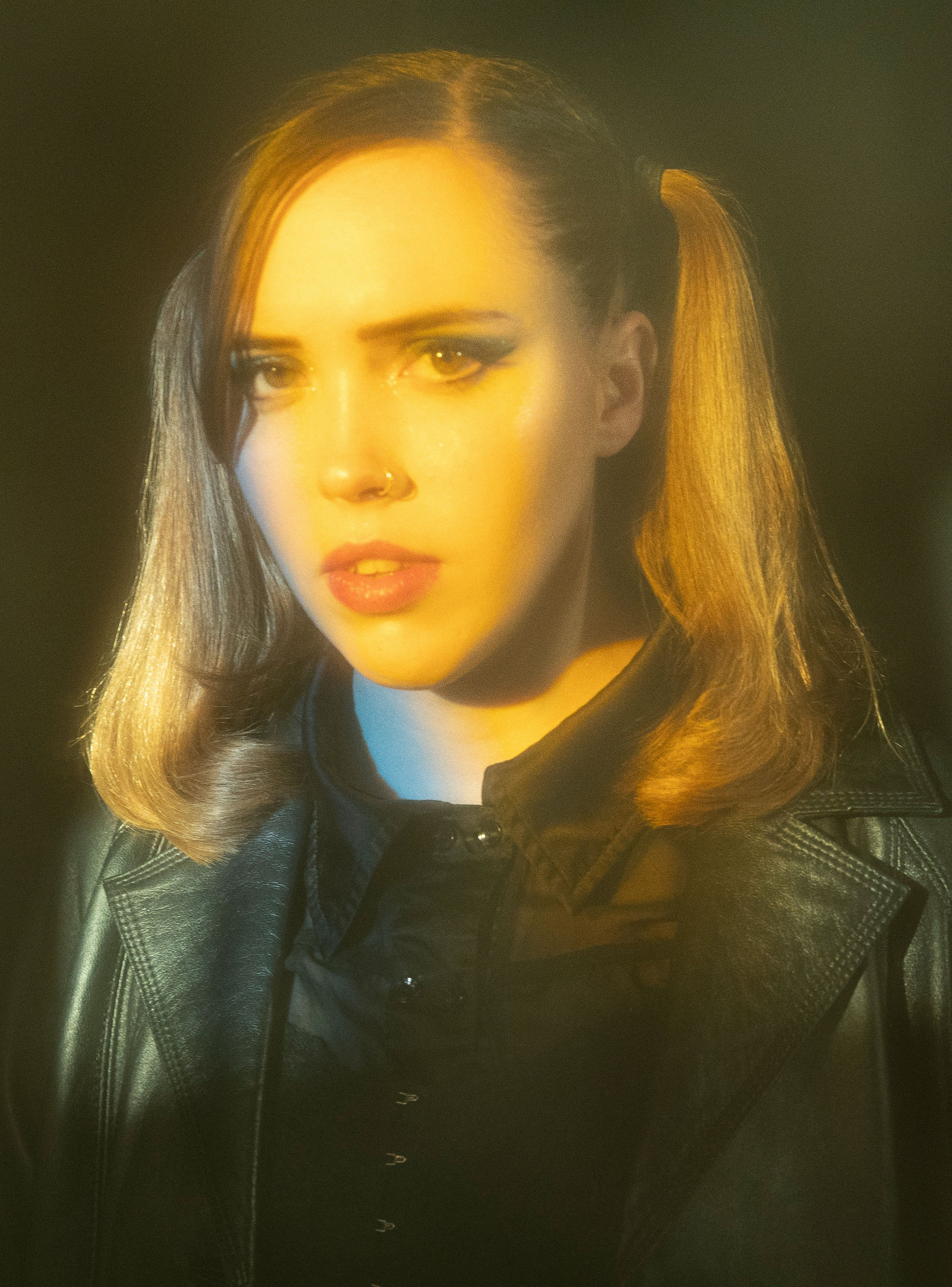 The Secrets To Being A Rock Star According To Soccer Mommy S Sophie Allison In 2020 Music Aesthetic Frankie Cosmos Rockstar