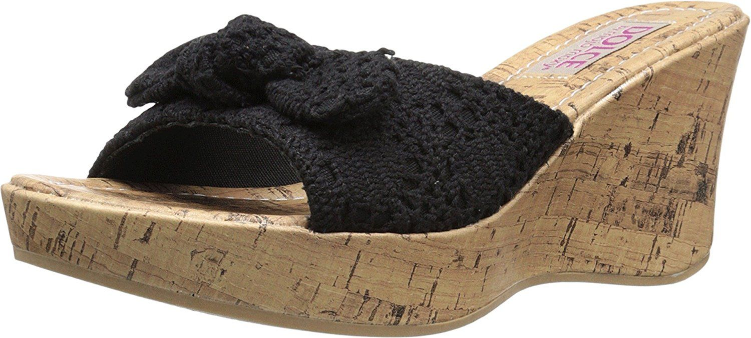 DOLCE by Mojo Moxy Women's Pita => Remarkable product available now. : Wedges Shoes