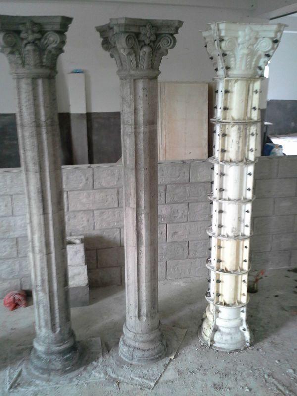 Columns For Sale >> Decorative Concrete Column Molds For Sale And Molds For Columns