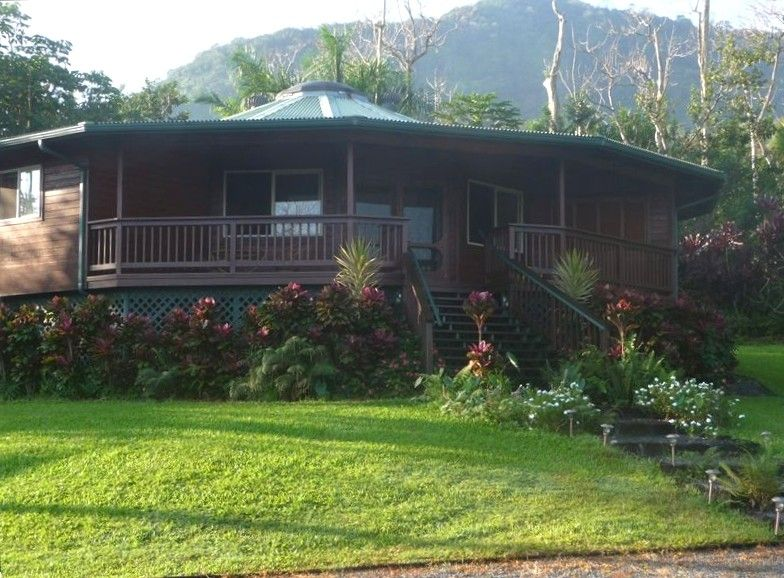 Phenomenal House Vacation Rental In Hana From Vrbo Com Vacation Home Interior And Landscaping Ologienasavecom