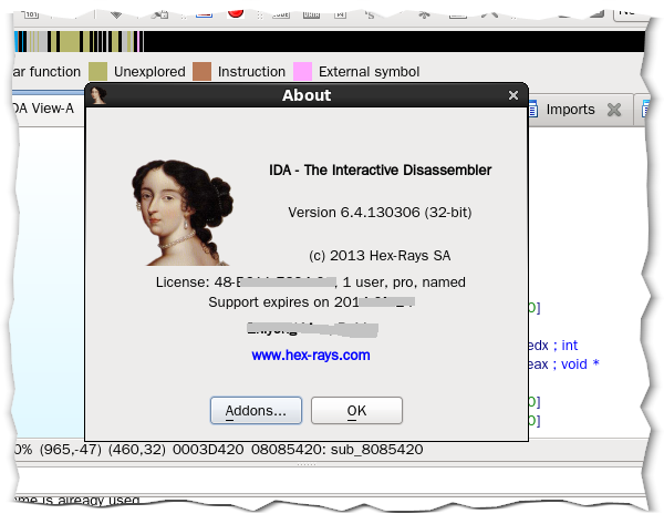 ida pro mac osx torrent