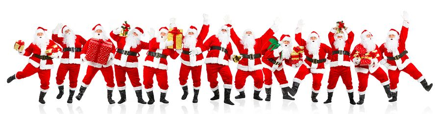 Has your PTA got reasons to be cheerful this Christmas?  Find out what is making our customers happy!