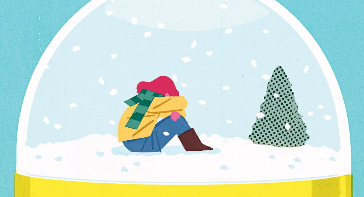 Five ways to treat your seasonal affective disorder.