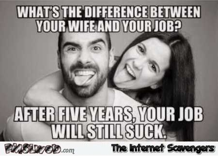 Tgif You Laugh You Lose Your Internet In A Nutshell Pmslweb Funny Dating Memes Job Humor Husband Meme