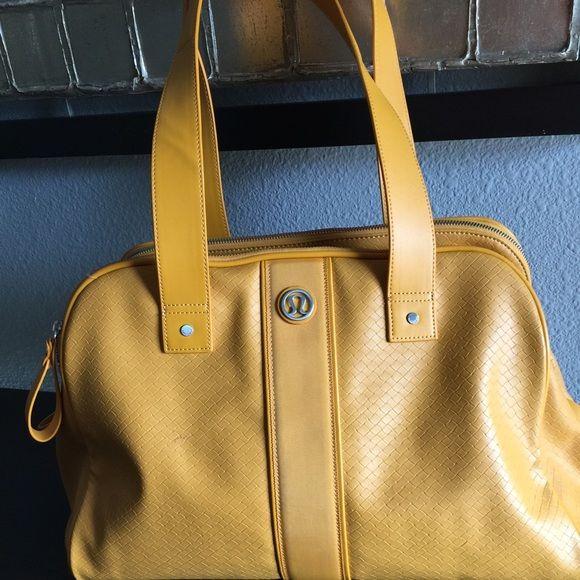 Lululemon Bag Lululemon Om Tote lululemon athletica Bags Totes
