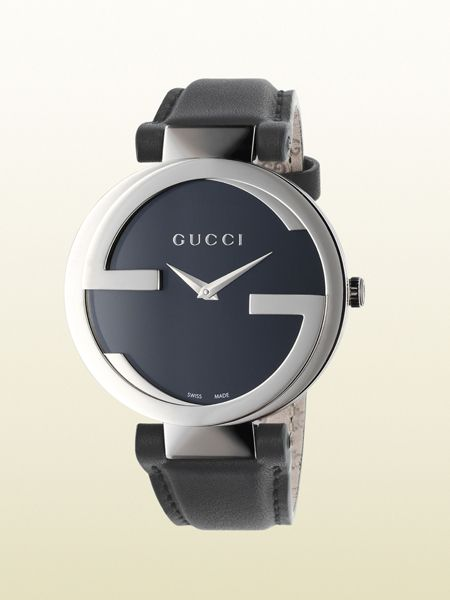 dc4775840e5 What  Black dial watchBrand  GucciPrice on RequestWhere to buy  Leading watch  stores across India