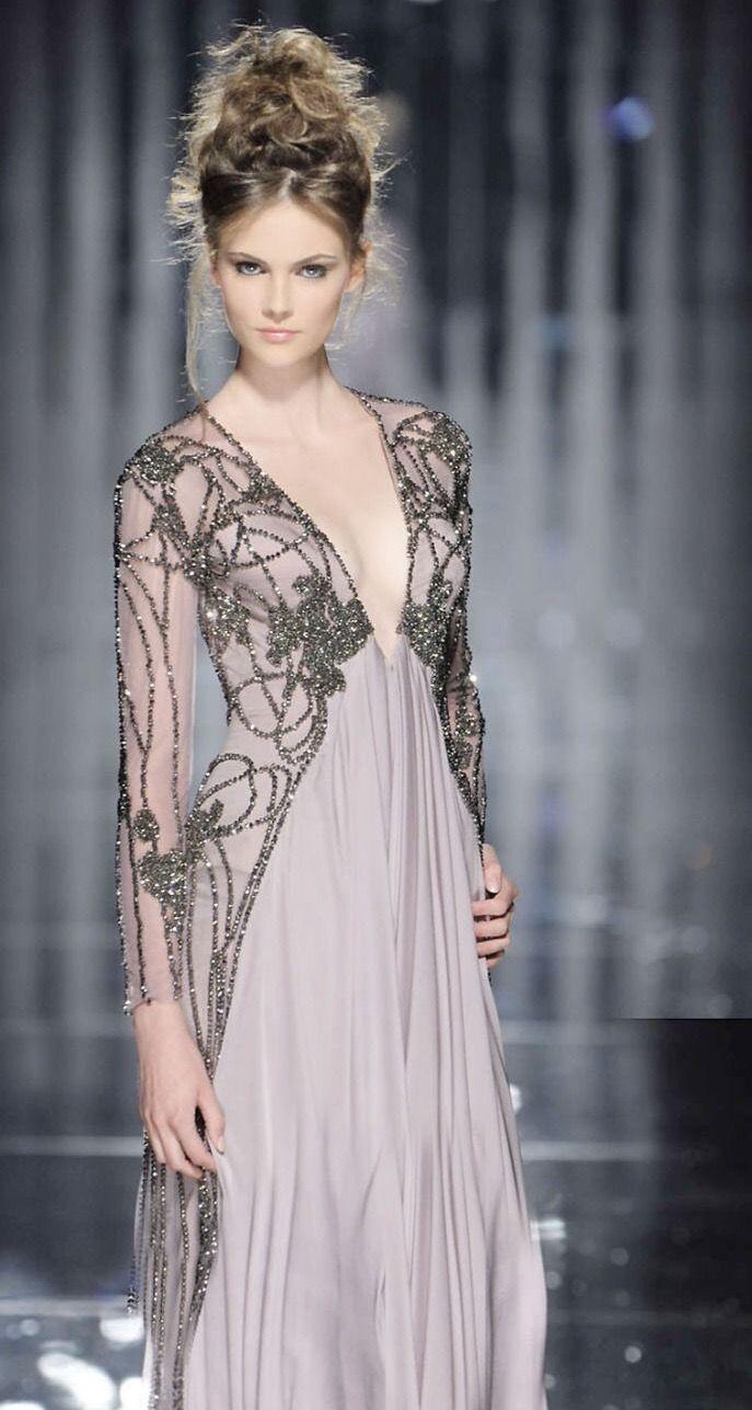 Abed Mahfouz 2015 Fashion Dresses