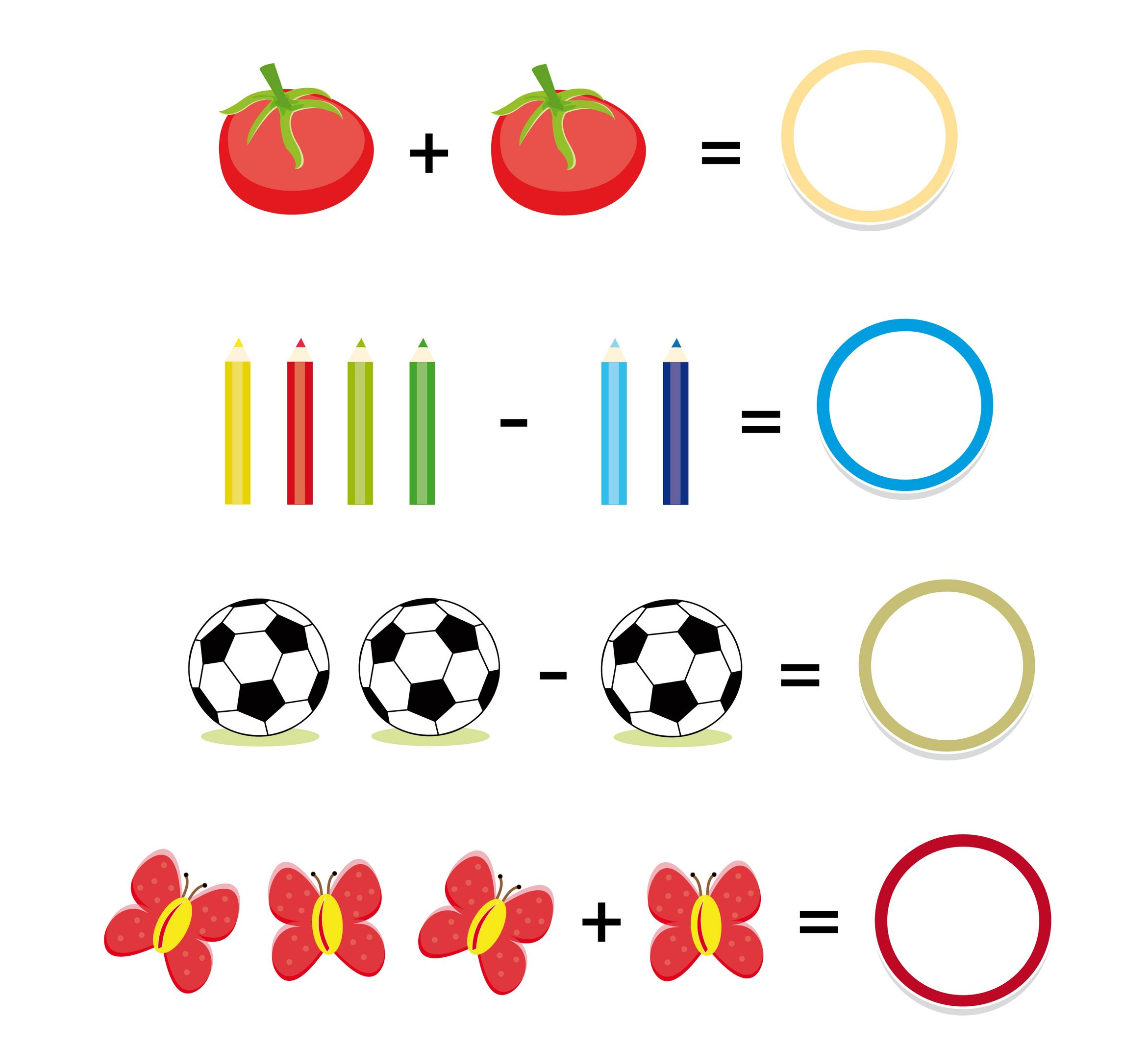 Loads Of Great Early Math Helps