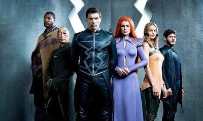 Director Says Marvel Wants 'Inhumans' to Be Made Quickly and Cheaply - https://goo.gl/Xdibx4