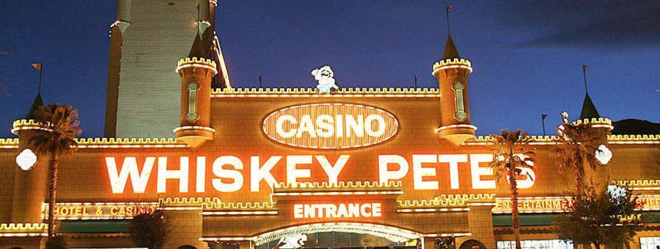 Whiskey Pete's Hotel & Casino Viva las vegas, Las vegas