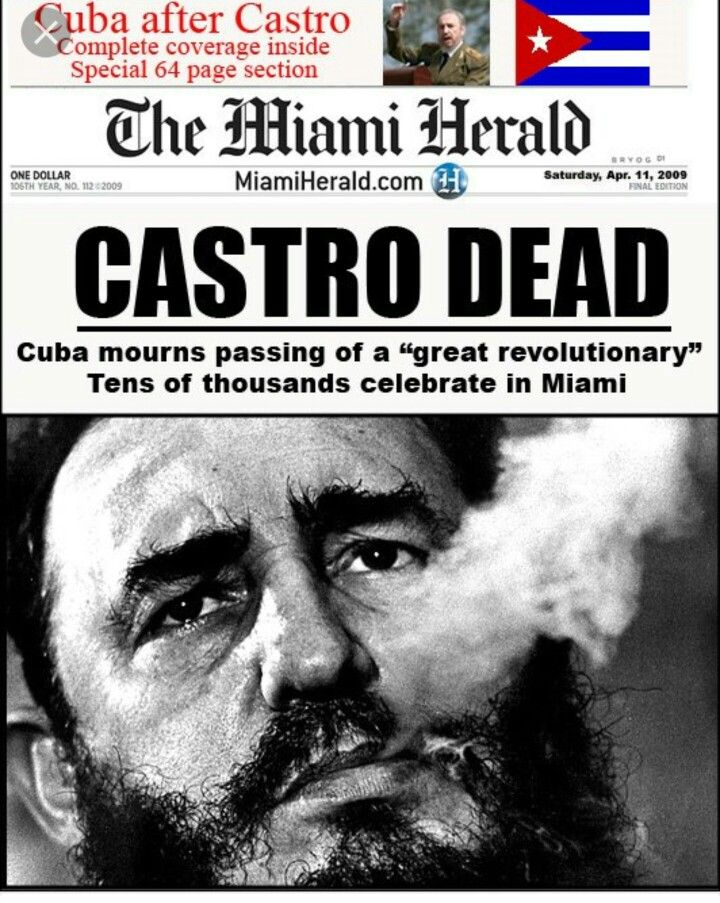 Fidel Castro Net Worth | Celebrity Net Worth