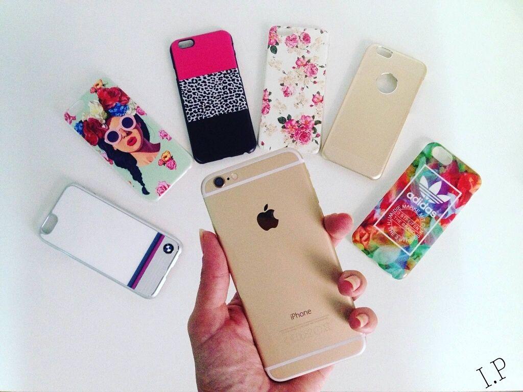 carcasa iphone 6s verano