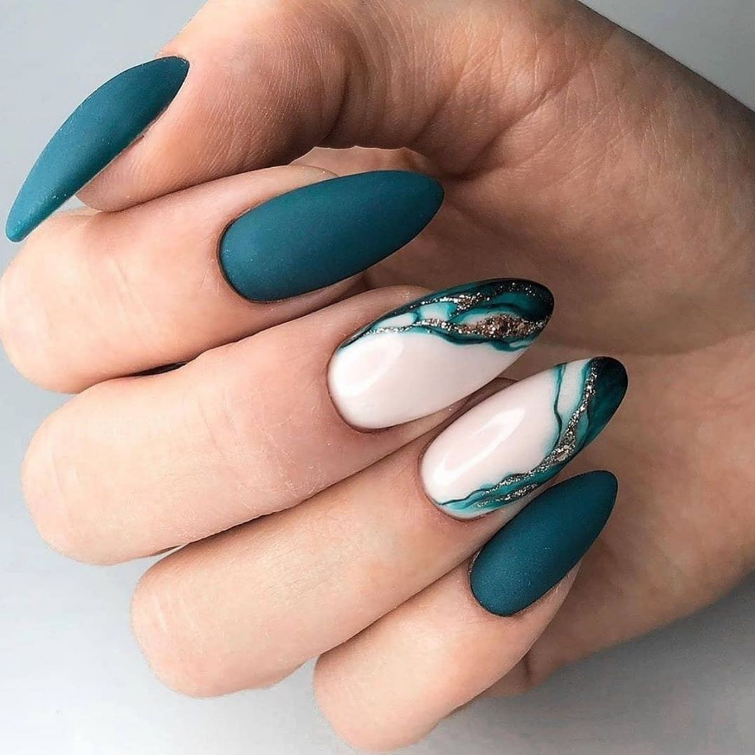 4 Trends of Nails Beauty in 2020 - ThereBeauty