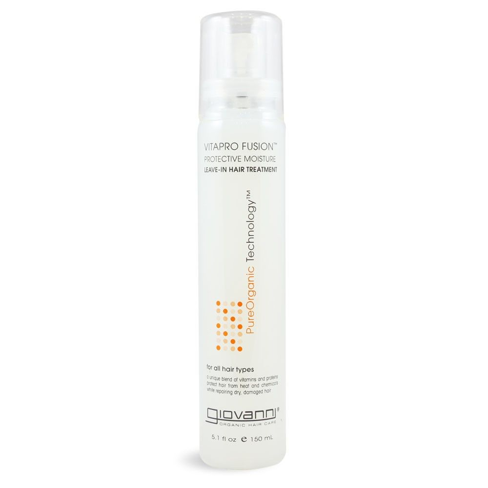 giovanni vitapro fusion leave-in hair treatment - Google Search