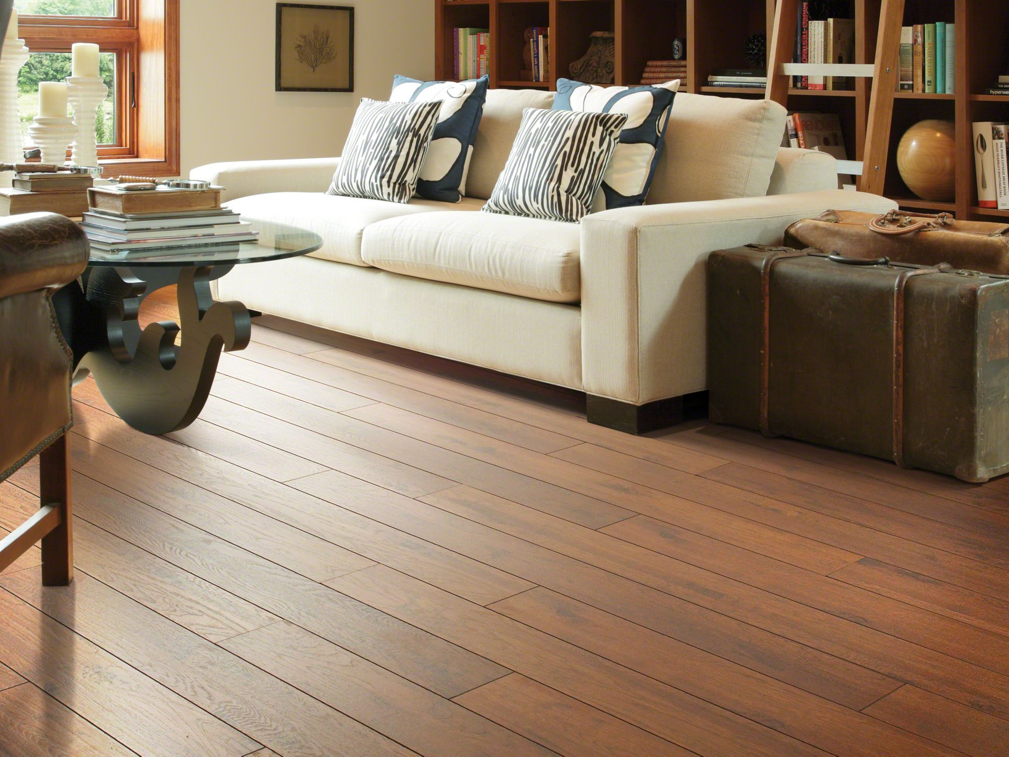 How to Clean Laminate Floors Wood laminate flooring