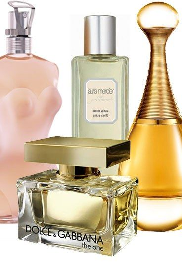 3facd6e587 Pick Your Signature Scent! Which Perfume Suits You? | Cosas para ...