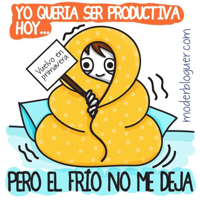 Imagen Humor Motherblogger Risa Quefrio Fraces De Frio Frases Para El Frio Memes De Frio