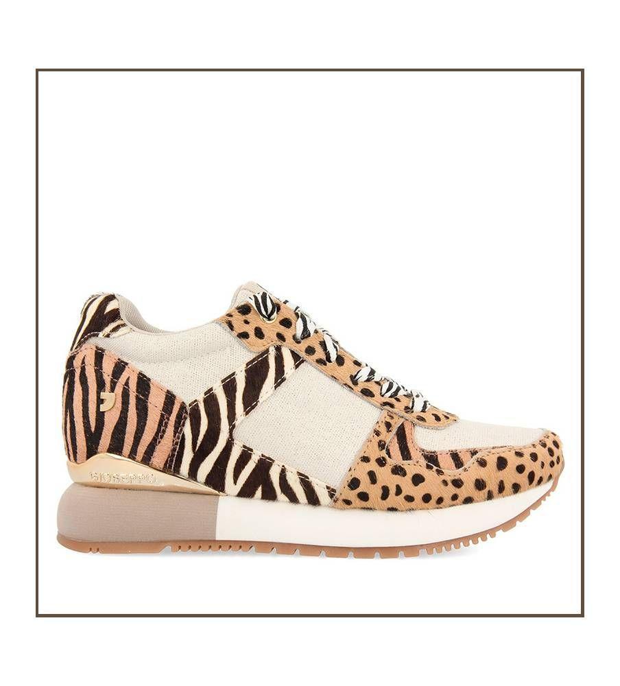 Gioseppo Bikaner 58647 Multicolor nel 2020 | Sneakers, Scarpe