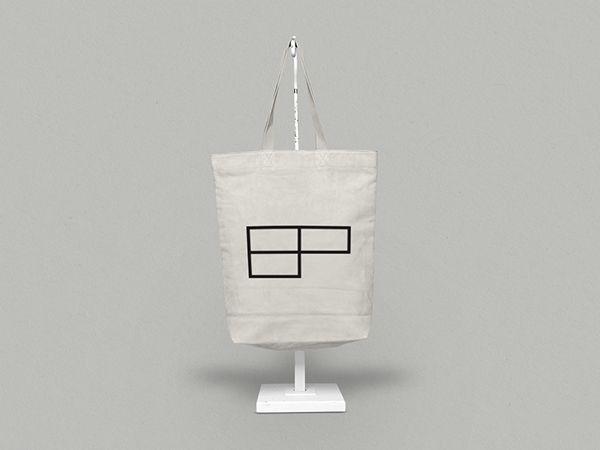 Galerie Espace Projet :: Identité on Behance
