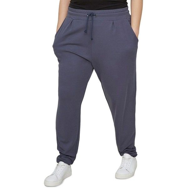 Junarose Women s Assa Loose Pants $35 ❤ liked on Polyvore