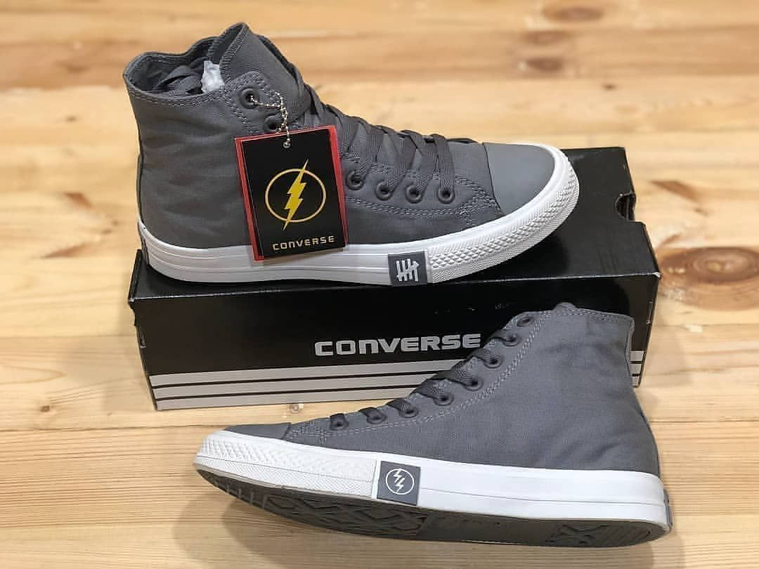 Idr 329 000 Deskripsi Produk Converse All Star Hi Undifeated