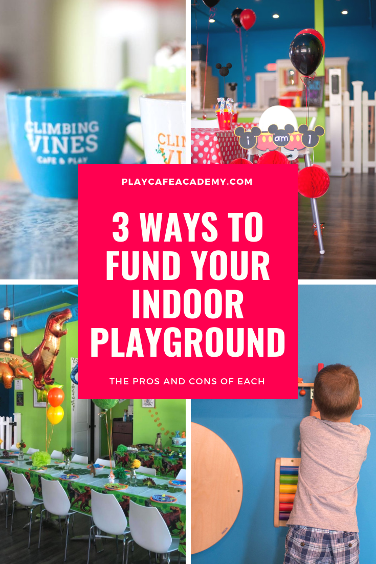 Super Simple Marketing Strategies For Busy Business Owners Indoor Play Areas Business For Kids Indoor Playground