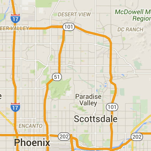 Things to Do in Phoenix With Kids Scottsdale too