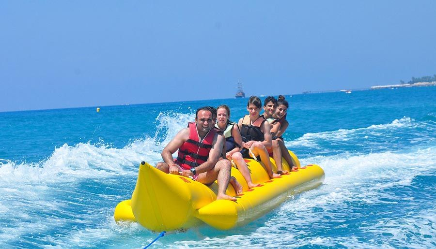 List of Top Water Sports Activities to Try in Goa in 2019