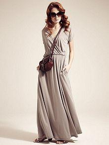 Coolfresh maxi dress