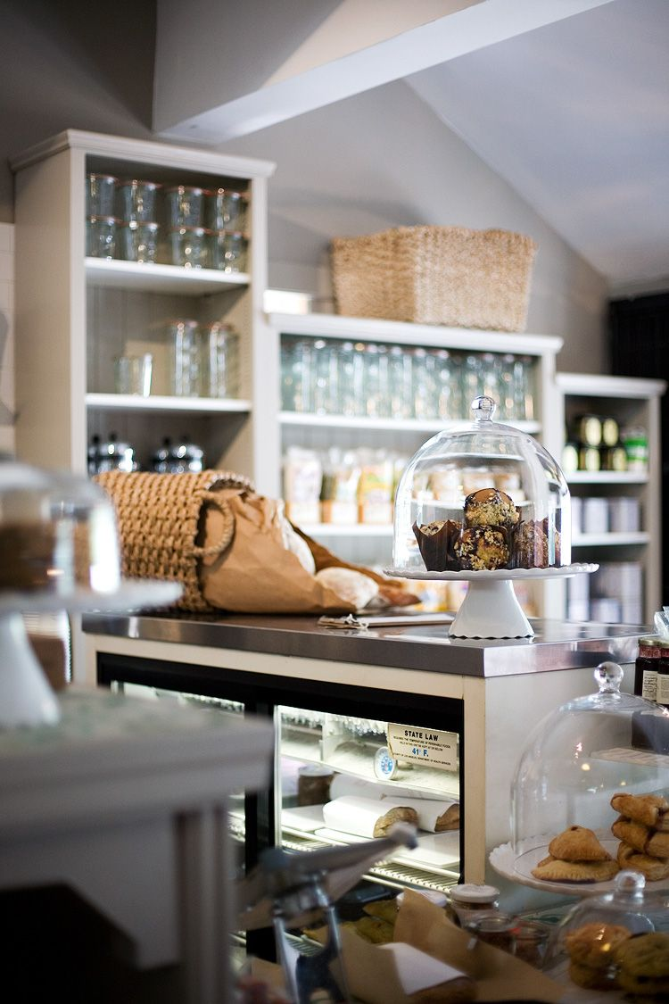 Explore // spend some time in Broome Street General Store, Los Angeles