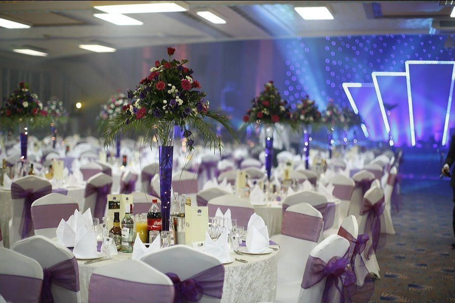 Troxy A Large Wedding Venue With Difference