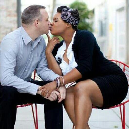 Interracial marriage agency