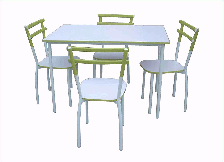 Ensemble Table Et Chaise De Cuisine Pas Cher Nouveau Chaise En