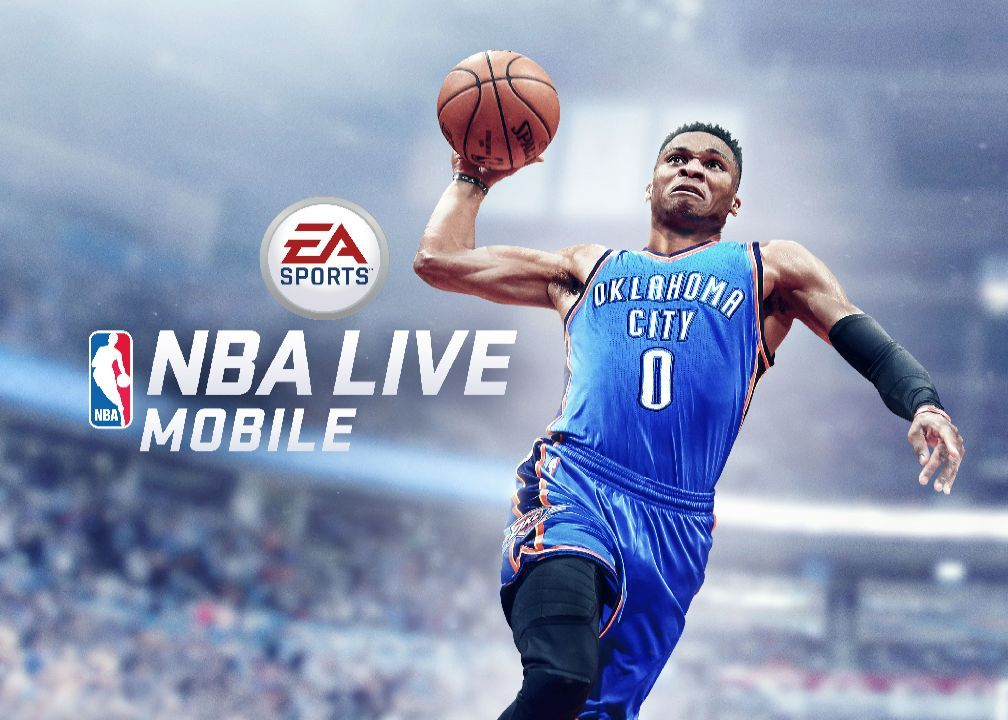 NBA LIVE Mobile Basketball Full Game Unlock Mod