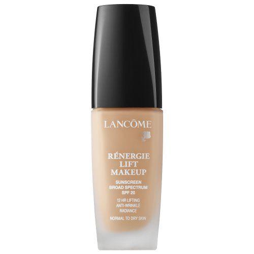 Best liquid makeup for mature skin