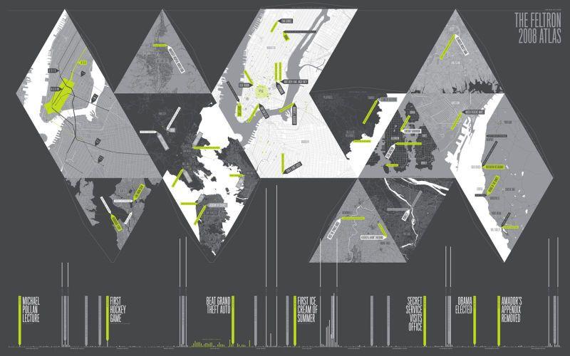How buckminster fullers dymaxion map tessellated the world how buckminster fullers dymaxion map tessellated the world gumiabroncs Choice Image