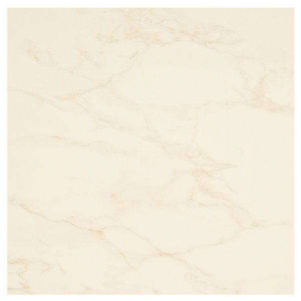 Boreal Marble Beige Ceramic 12x12 Tile Textured Polished