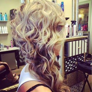11 Stilvolle Weggefegt Frisuren Für Hübsche Mädchen