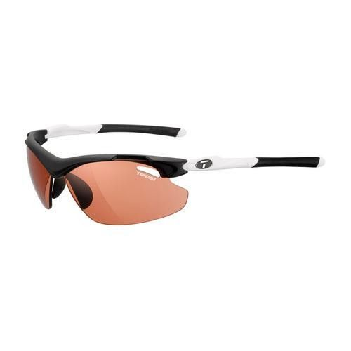 Tifosi Tyrant 20 Fototec Sunglasses - Black/White