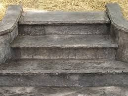 Image result for concrete steps
