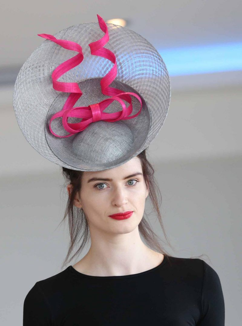 Council Of Irish Fashion Designers Aw16 Presentation Irish Fashion Fashion Design Millinery